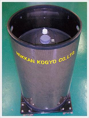 薬品容器(100L)